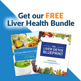 Get our 3 FREE Liver Health Booklets