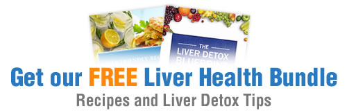 Get Our Best-Selling Liver Health Bundle