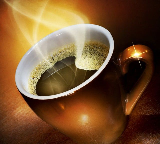 Coffee's Liver Health Benefits