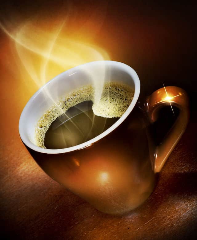 coffee mate case study Trans fats occur naturally in foods such as milk and meat, but most trans fats in  the human diet come from foods containing partially.