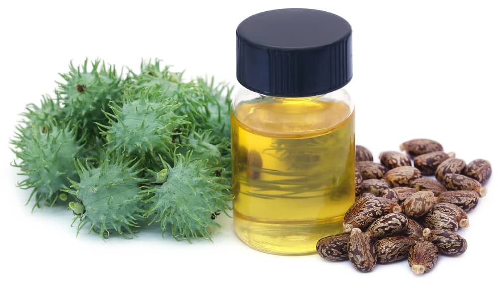 Castor oil can help treat your liver pain from the comfort of your home.