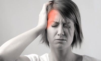 Liver Related Headaches