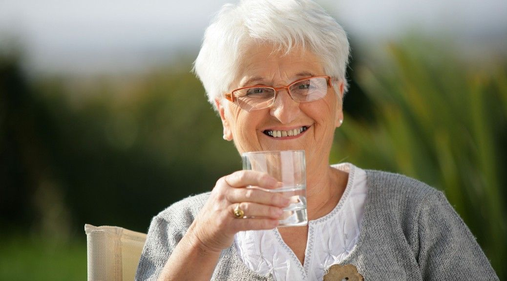 How Much Water Does Your Liver Need?