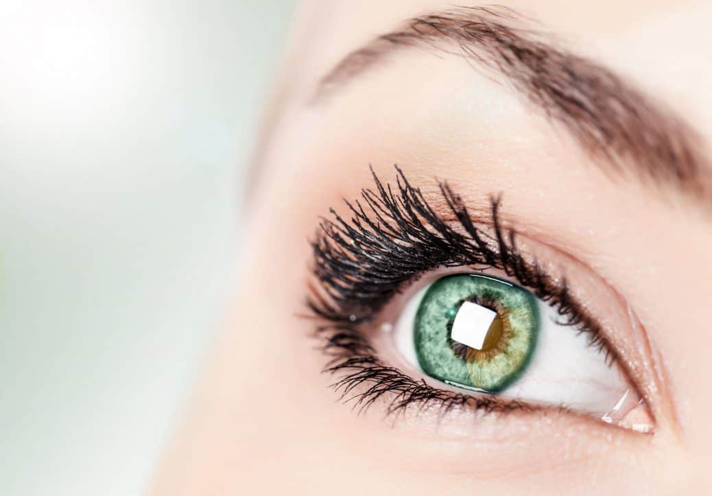 Why A Healthy Liver Equals Healthy Eyes Liversupport Com