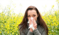 Spring Allergies and Liver Wellness