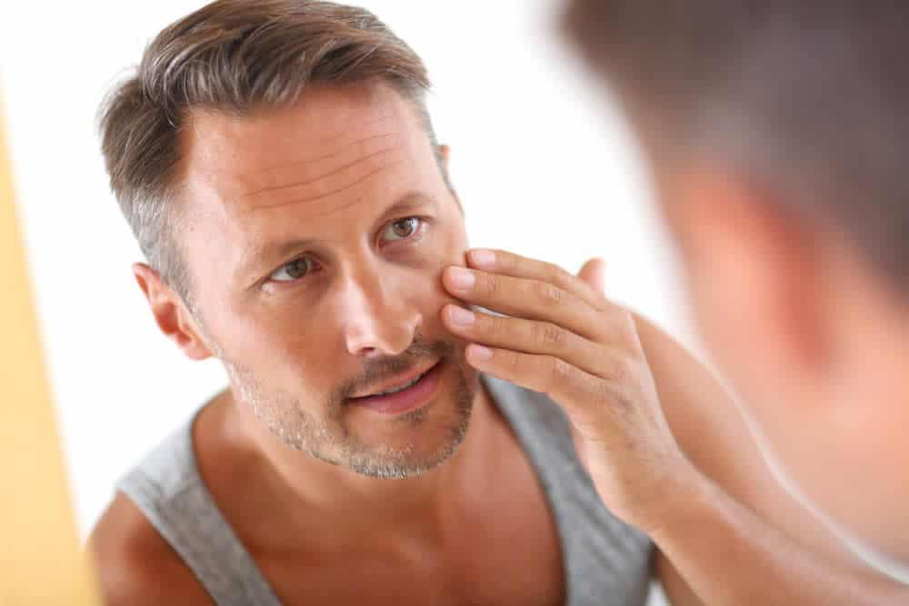 Four Facial Liver Health Clues - LiverSupport.com