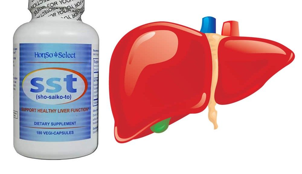The Four Fold Liver Health Strategy Of Sst Liversupport