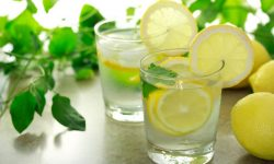 Love Your Liver With Lemon Water