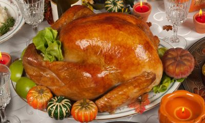 Is Turkey a Good Food for Liver Health?