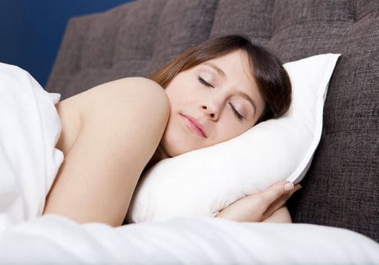 It's a myth that eating turkey makes you sleepy.