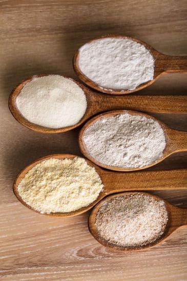 Gluten-Free Whole-Grain Flour - LiverSupport.com