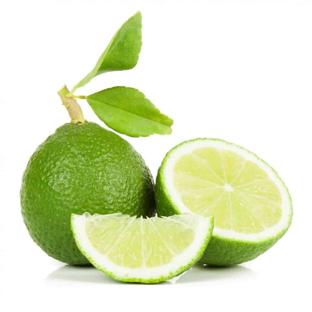 Limes Are Sublime for Liver Wellness