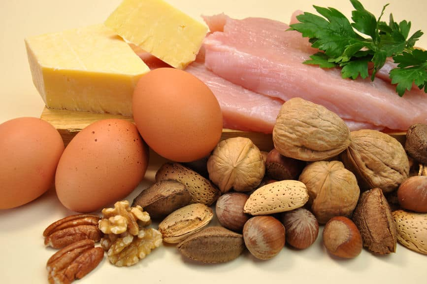 The Advantages of Consuming Protein for Liver Health
