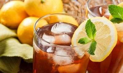 Which Summer Beverages Can Help or Harm Liver Health?