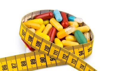 Outlawed Diet Drug Might Cure Fatty Liver