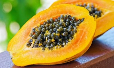 Papaya Seeds for Liver Health
