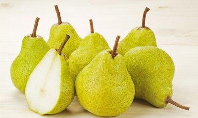 Pears Can Assist Your Liver