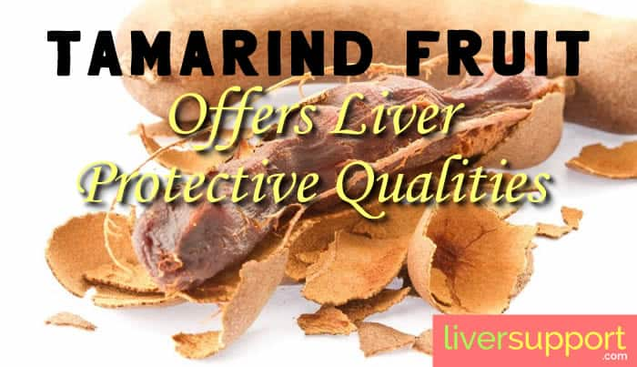 Tamarind Fruit Offers Liver Protective Qualities