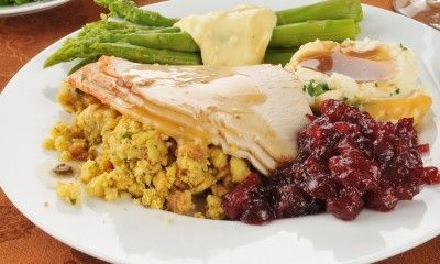 6 Thanksgiving Tips for Digestion and Detox