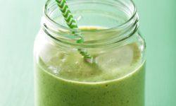 Healthy Green UltraNourish Shamrock Shake