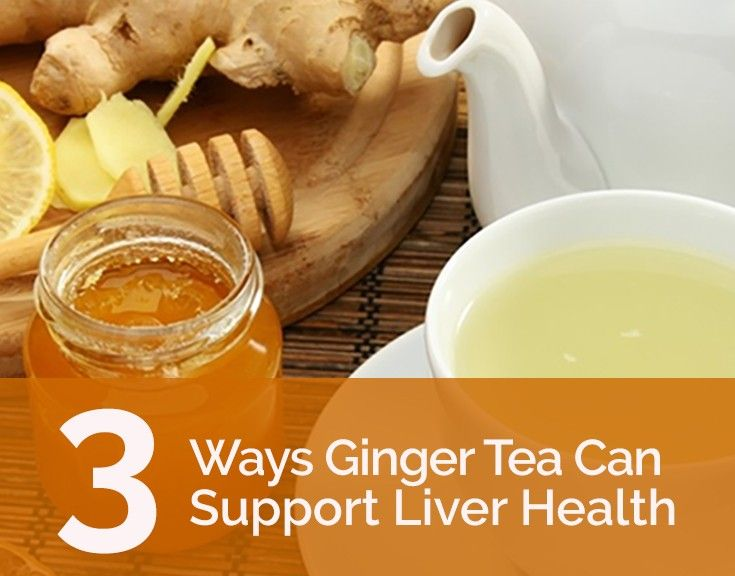 Brewing a cup of ginger root tea is a simple, inexpensive practice that  imparts a substantial health benefit to the liver. Of particular value to  those with ...