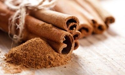 Did You Know? Cinnamon for Liver Health