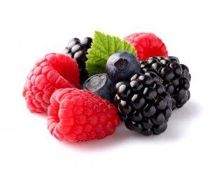 healthy produce