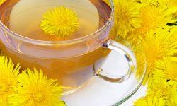 Liver Detox Tea