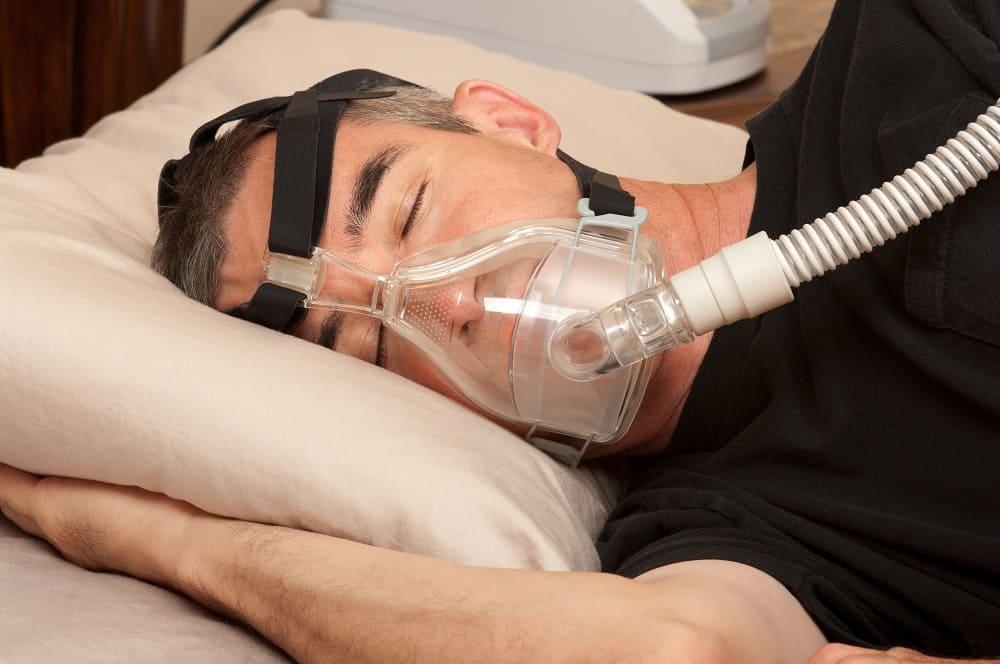 Did You Know? Sleep Apnea and Fatty Liver