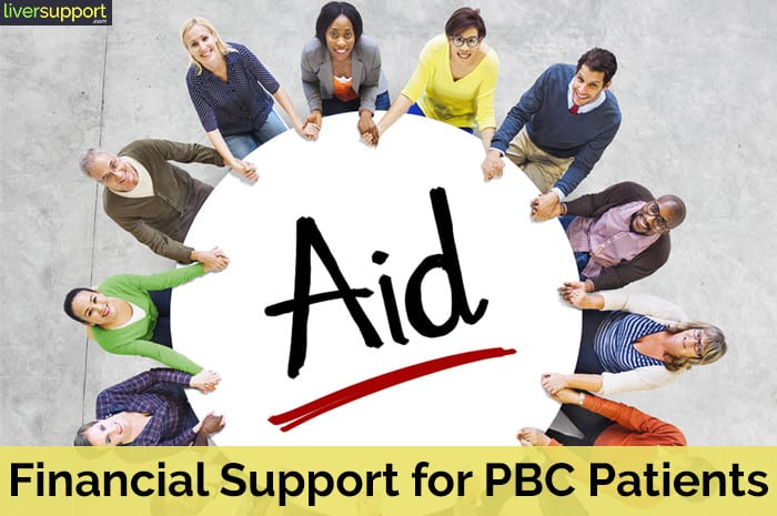 Financial Support PBC Patientsnts