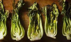 Hate Kale? Try Roasted Bok Choy