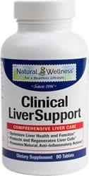 Clinical LiverSupport