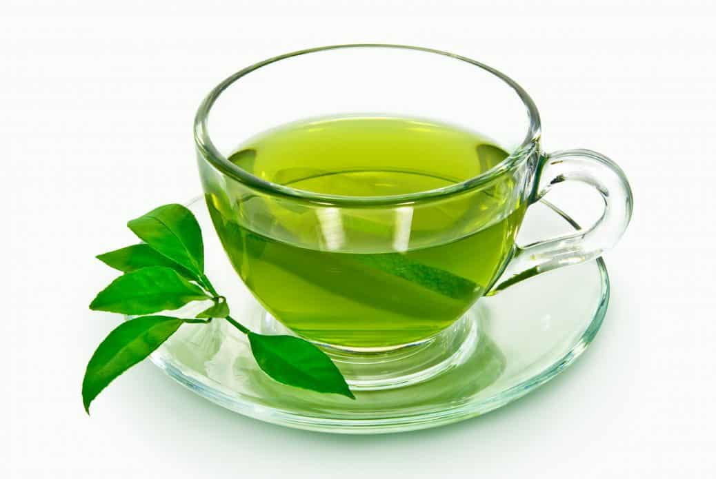 green tea1 Is Coffee Good Or Bad For Your Health