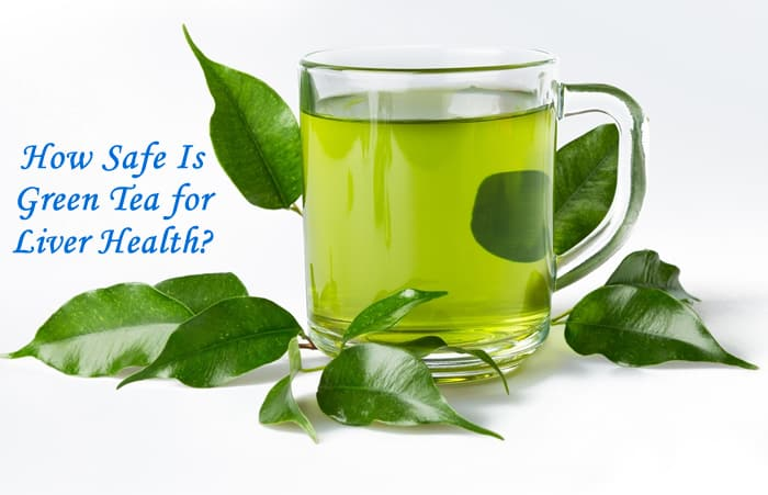 How Safe Is Green Tea for Liver Health?