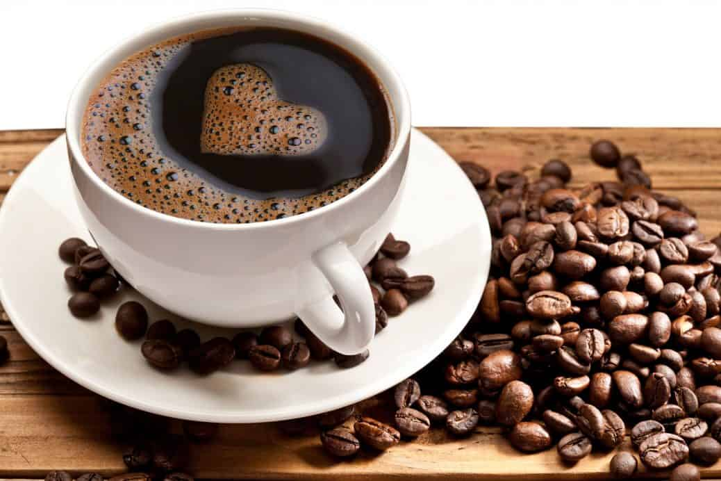 Coffee has positive effects on chronic liver disease.
