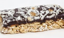 delicious liver friendly coconut cashew bars