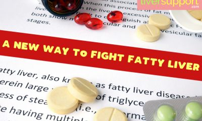 A New Way to Fight Fatty Liver