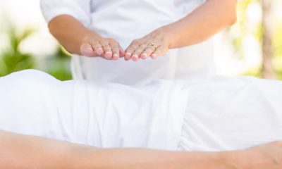 What Does Reiki Have to Do with Your Liver