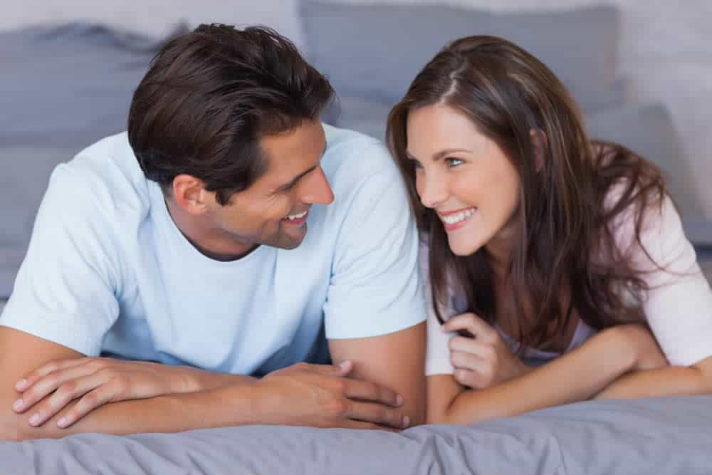 Talking to your partner is one natural way to improve your sex drive when you're suffering from liver disease.