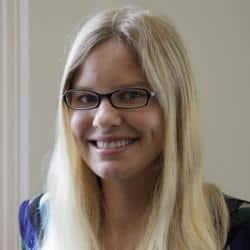 Diane Pulvino, BA, MA