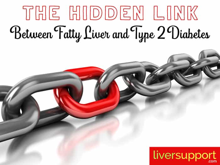 The Hidden Link Between Fatty Liver and Type 2 Diabetes