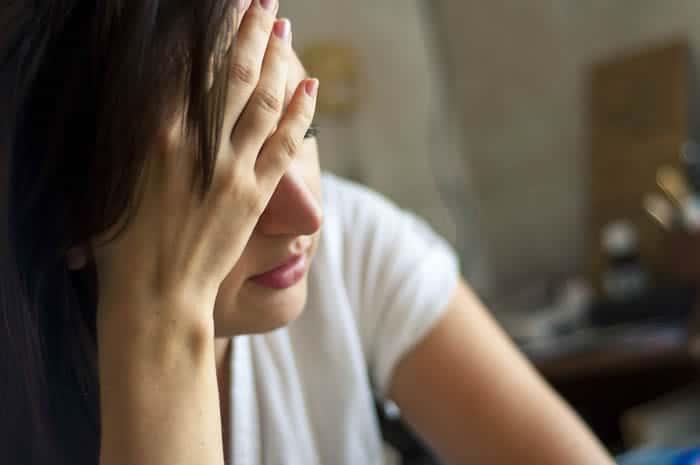 Fatigue is a symptom of NAFLD.